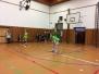 Okresnífinále volejbalu středních škol
